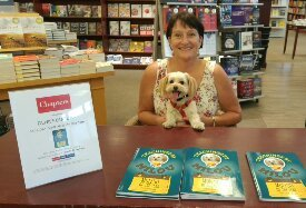 Me & Mommy at Chapters Moncton, 15 Sep 18